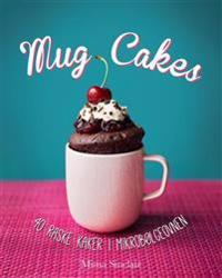 Mug cakes - Mima Sinclair   Inprintwriters.org