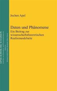 Daten Und Ph nomene