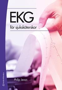 EKG för sjuksköterskor