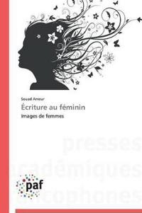 Ecriture Au Feminin