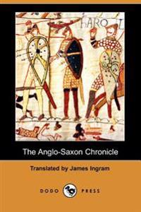The Anglo-saxon Chronicle