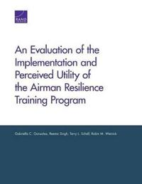 An Evaluation of the Implementation and Perceived Utility of the Airman Resilience Training Program