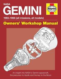 Haynes Nasa Gemini 1965-1966 All Missions