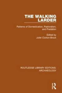 The Walking Larder