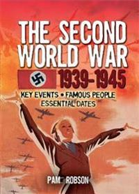 All About: The Second World War 1939-45