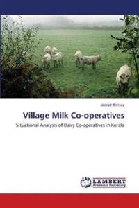 Village Milk Co-Operatives