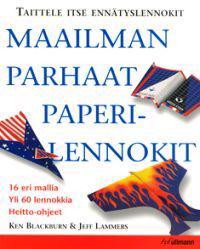 Maailman parhaat paperilennokit