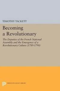 Becoming a Revolutionary