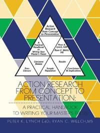 Action Research from Concept to Presentation