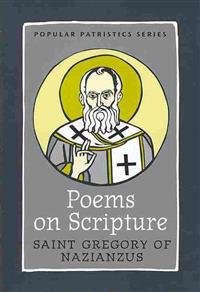 Poems on Scripture