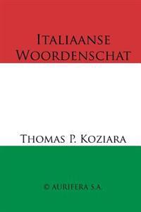 Italiaanse Woordenschat