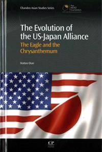 The Evolution of the US-Japan Alliance