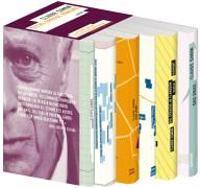 Sechs grosse Romane