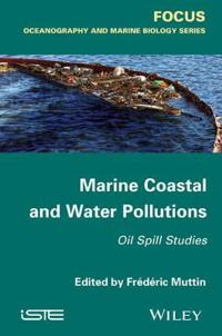 Marine Coastal and Water Pollutions: Oil Spill Studies