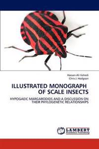 Illustrated Monograph of Scale Insects