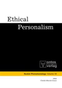 Ethical Personalism