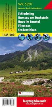 Schladming-Ramsau am Dachstein
