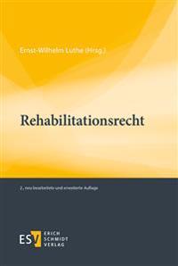 Rehabilitationsrecht