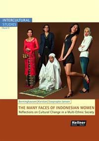 The many Faces of Indonesian Women