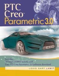 PTC Creo Parametric 3.0