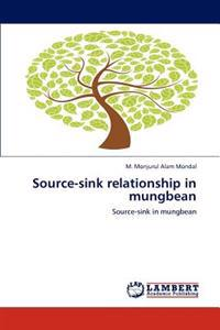 Source-Sink Relationship in Mungbean