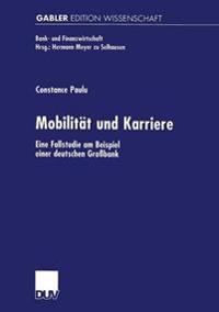 Mobilität Und Karriere