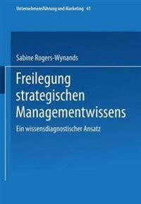 Freilegung Strategischen Managementwissens