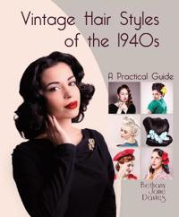 Vintage Hair Styles of the 1940s