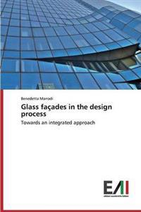 Glass Facades in the Design Process