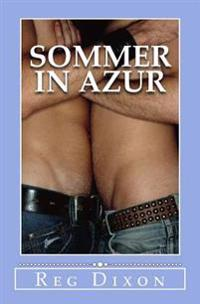 "Sommer Inazur: ""Man to Man Love Story"""