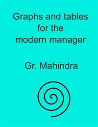 Graphs and Tables for the Modern Manager: Basic Mathematical Information for the Modern Manager in the Form of Tables and Graphs