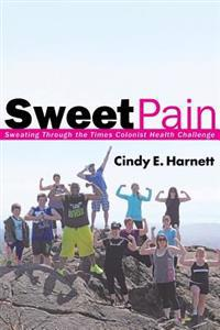 Sweet Pain: Sweating Through the Times Colonist Health Challenge
