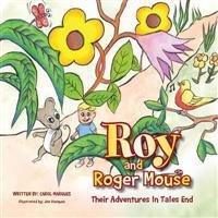 Roy and Roger Mouse