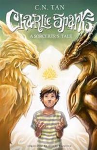 Charlie Sparks: A Sorcerer's Tale