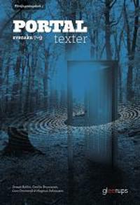 Portal Texter - Fördjupningsbok 1