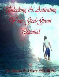 Unlocking and Activating Your God Given Potential (Chinese Version)