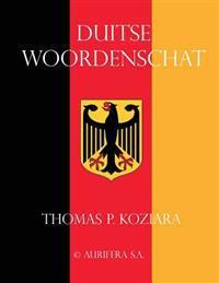 Duitse Woordenschat