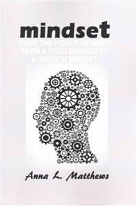 Mindset: Drive the Power of Habit from a Fixed Mindset to a Growth Mindset
