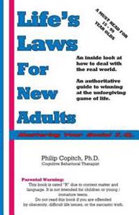 Life's Laws for New Adults: : Mastering Your Social I.Q.