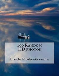100 Random HD Photos