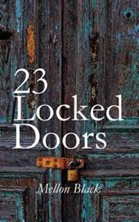 23 Locked Doors: A Collection of Poems