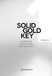 Solid Gold 1 Key