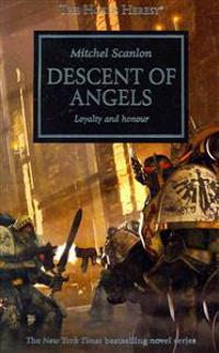Descent of Angels