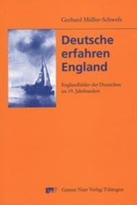 Deutsche erfahren England