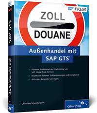 Außenhandel mit SAP GTS