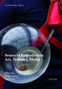 Senses of Embodiment