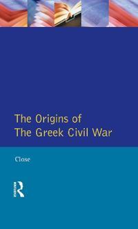 Greek Civil War, The