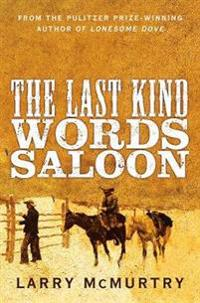 Last kind words saloon