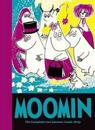Moomin Book Ten: The Complete Lars Jansson Comic Strip