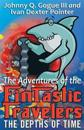 The Adventures of the Fintastic Travelers: The Depths of Time